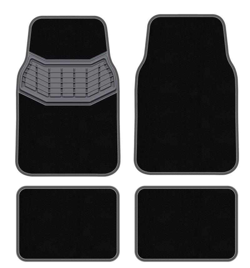 שטיח סופרים שחור