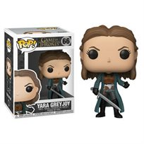 Funko Pop - Yara Greyjoy (Game Of Thrones) 66  בובת פופ