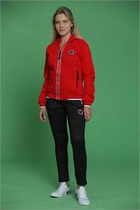 חליפה ספורטיבית לנשים בשני צבעים לבחירה