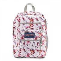 תיק גב Jansport Big Student Floral Memory