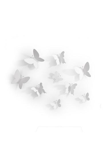 קישוט קיר-  פרפרים