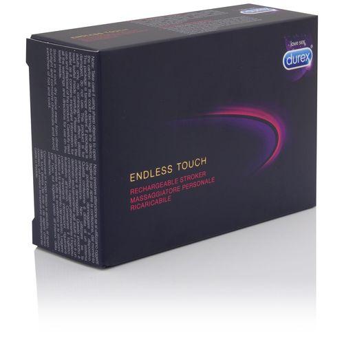 Durex Endless Touch - משלוח חינם - תמונה 8