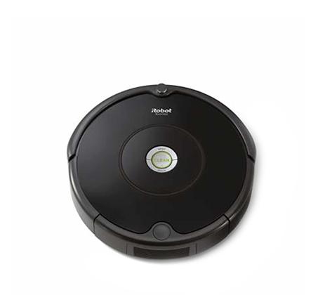 שואב אבק רובוטי iRobot 606