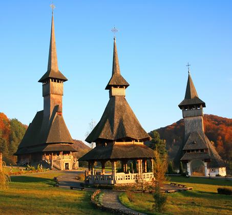"""5 ימים של טיול מאורגן ברומניה ע""""ב ארוחת בוקר החל מכ-$449*"""