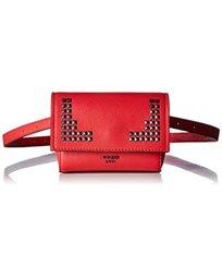 Guess// Gabi Belt Bag Red