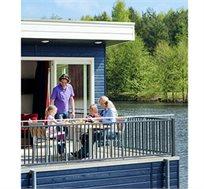 7 לילות בכפר נופש Bispinger Heide גרמניה + טיסות, אירוח ורכב החל מכ-€713* לאדם!
