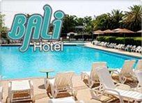 """חופשה במלון 'באלי' טבריה רק ב-₪434 לזוג ללילה ע""""ב ארוחת בוקר!"""