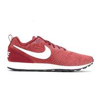 נעלי נייק לגברים דגם MD Runner ENG Mesh - אדום/לבן