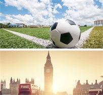 5 לילות בלונדון בסילבסטר כולל כרטיסים למשחק צ'לסי מול סטוק סיטי רק בכ-£984*