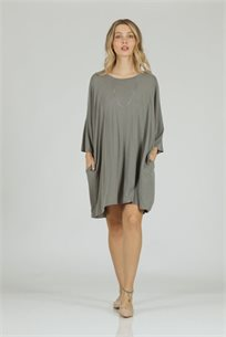 שמלה קופרו