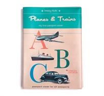 כיסוי דרכון - ז'אנרים ספרותיים