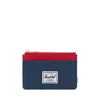 Herschel יוניסקס // Oscar Rfid Navy/Red