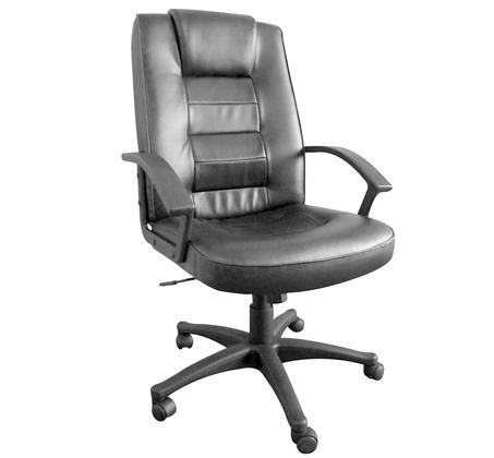 כסא מנהלים אורטופדי דגם Manhattan