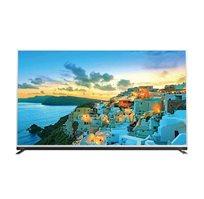 """טלוויזיה """"65 Toshiba SMART TV LED 4K HDR TV -כולל מתקן והתקנה חינם +מקרן קול טושיבה מתנה"""