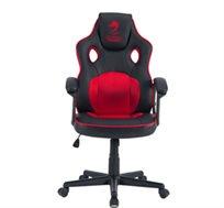 כסא גיימינג בצבע אדום דגם GPDRC-COMBAT-R