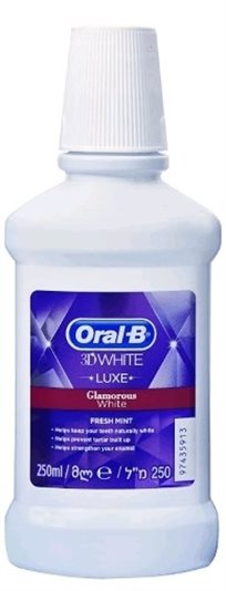 Oral B 3D White Luxe