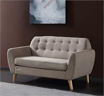 ספה דו מושבית Romanoff בצבעים לבחירה