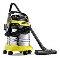 שואב אבק ביתי יבש/רטוב עוצמתי במיוחד של קרשר