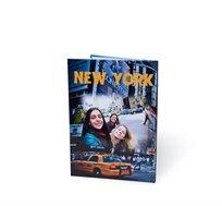 מתנה מרגשת לכל אירוע! אלבום אנכי/פנורמי A4 כרוך בכריכה קשה 32 עמודים