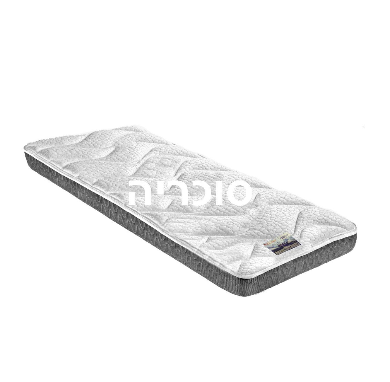 מיטת ילדים גלריה + מזרן + כוורת ושולחן כתיבה ניידים דגם קומפלט תוצרת סוכריה - תמונה 8