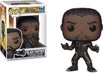 Funko Pop - Black Panther (Black Panther) 273 בובת פופ