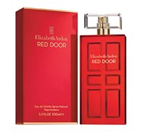 """בושם לאישה Red Door By Elizabeth Arden א.ד.ט 100 מ""""ל"""