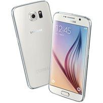 "SAMSUNG GALAXY S6  מחודש בנפח 32GB מסך ""5.1 מצלמה 16MP כולל מעבד Quad Core"
