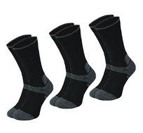 3 זוגות גרביים תרמיות CAMPTOWN דגם ALASKA