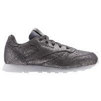 REEBOK ילדות// CLASSIC LEATHER PEWTER GREY