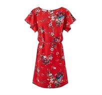 שמלה עם שרוולים קצרים PROMOD - צבע לבחירה