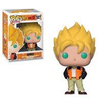 Funko Pop - Goku Casual (Dragon Ball) 527  בובת פופ