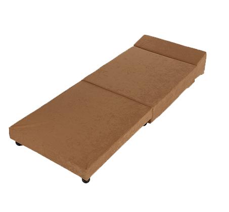 כורסת אירוח הנפתחת למיטת יחיד המתאימה לחדרי ילדים וחדרי אירוח OR-Design דגם גל - תמונה 5