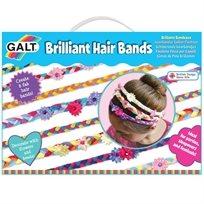 יצירת ערכה להכנת קשתות לשיער - Galt