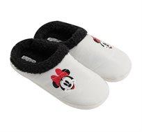 2 זוגות נעלי בית לנשים במגוון דגמי דיסני Disney