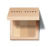 פודרה להארת הפנים בגוון טבעי BOBBI BROWN