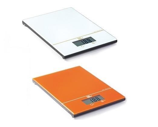 להפליא משקל מטבח דיגיטלי מעוצב עם משטח זכוכית מבית FOOD APPEAL YH-96