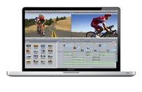 מחשב נייד מבית Apple מסך 17'' דגם Macbook Pro Mc024ll- מוחדש!