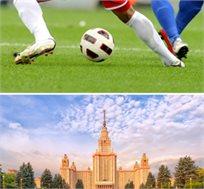 מונדיאל 2018! ארגנטינה מול איסלנד כולל 3 לילות במוסקבה החל מכ-€1349*