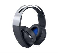Platinum Wireless Headset אוזניות פלייסטיישן