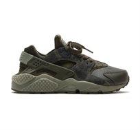 נעלי סניקרס אופנתיות לנשים דגם 683818-302 - ירוק חאקי