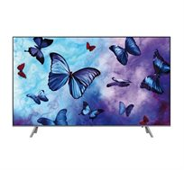 "49"" 4K UHD-SMART TV QLED  פנל 2800 PQI דגם UE49Q6FN"