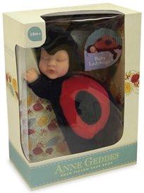 בייבי חיפושית- בובות Anne Geddes