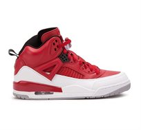 נעלי כדורסל נייקי אייר ג'ורדן לגבר AIR JORDAN SPIKIZE 315371-603 - אדום/לבן