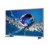 """טלוויזיה Hisense """"55 SMART LED TV 4K  דגם 55M5010UW כולל מתקן+התקנה"""