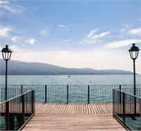 """8 ימי טיול מאורגן בצפון איטליה כולל טיסות ואירוח ע""""ב א.בוקר רק במ-$649*"""