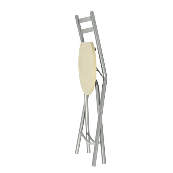 פינת אוכל הכוללת שולחן וארבע כיסאות דגם בריטני - למרפסת, לחצר או לפינת האוכל Homax - תמונה 4