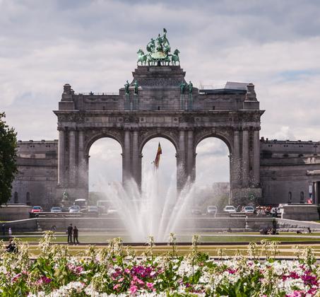 8 ימים של טיול מאורגן לארצות השפלה - בלגיה, צרפת, והולנד כולל לינה ע