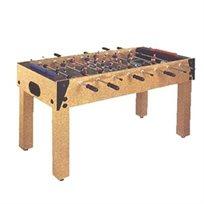 לשחק בבית! שולחן כדורגל בייתי איכותי 11 שחקנים דגם ASTOR 34240 מבית CITYSPORT