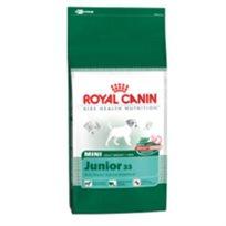 מזון לגורים רויאל קאנין 4 ק''ג גזע קטן Royal Canin