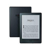 """קורא ספרים אלקטרוני Amazon Kindle E-reader מהדורה 8 מסך מגע בגודל """"6"""